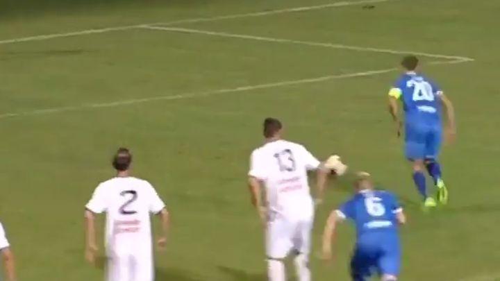 Zeba siguran s bijele tačke, Željo vodi sa 3:0