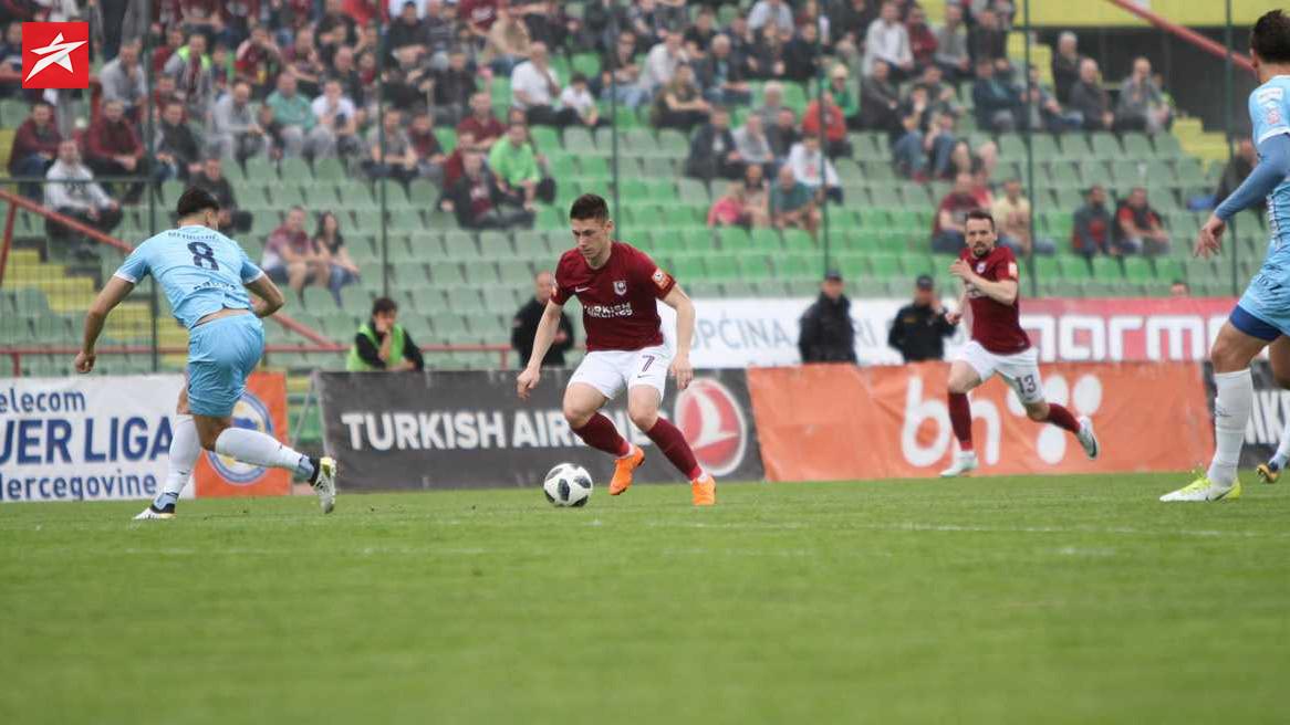Kuzmanović zablistao protiv Krupe: Drago mi je zbog golova