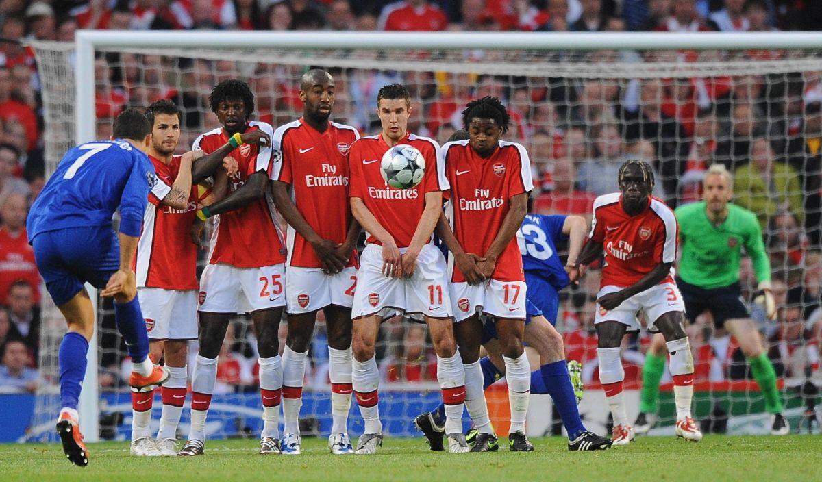 Arsenal je posljednje polufinale LP igrao 2009. godine - šta se od tada izdešavalo s Leipzigom?