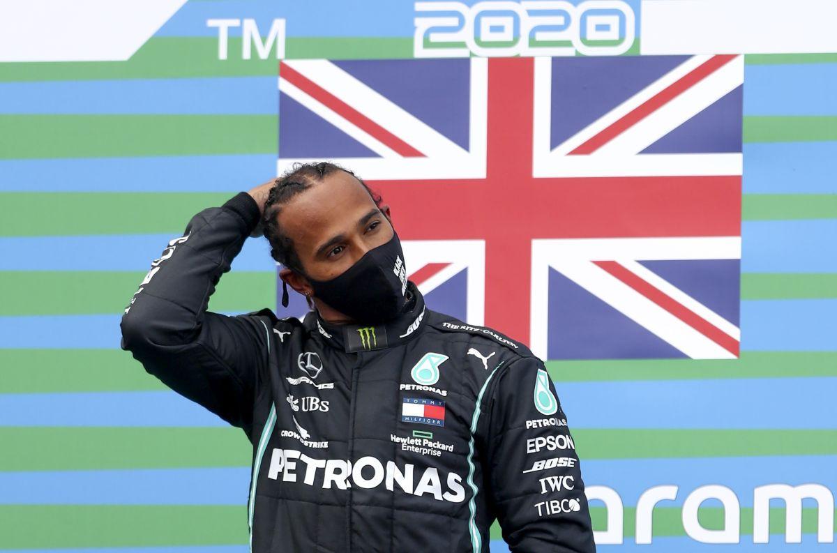 Hamilton: I dalje me puno ljudi omalovažava, opsjednuti su