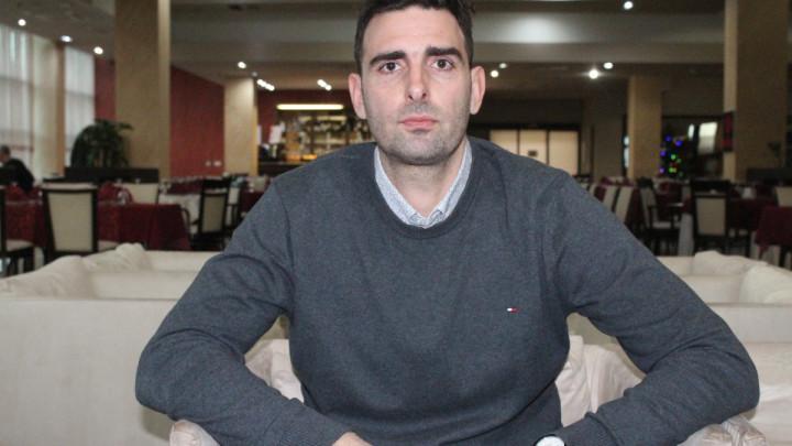 Opačak: Zenica nije spremna za ozbiljan košarkaški klub, Teletović će podići bh. košarku