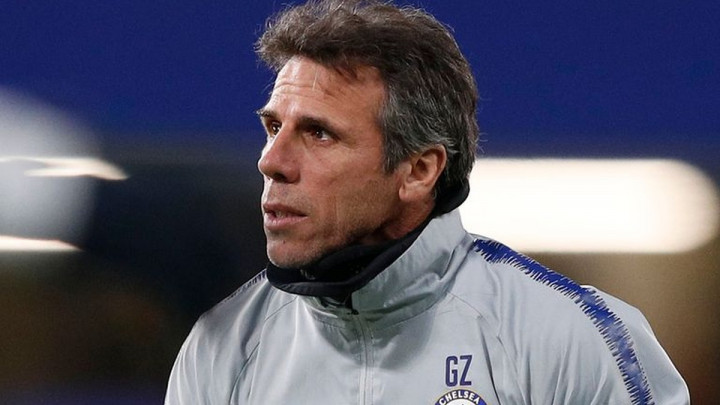 Zola napustio Chelsea