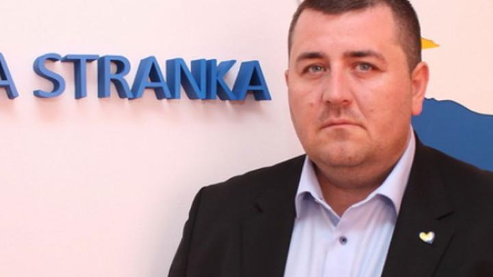 Amer Bekan izabran za v. d. generalnog sekretara RS BiH