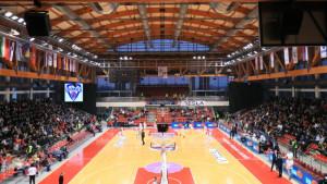 Igokea spremna raskinuti ugovor sa bivšim igračem Partizana