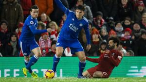 Liverpoolu samo bod protiv Leicestera, Tottenham preokretom do pobjede