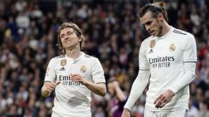 Real putuje u Istanbul, ali je Zidane ostavio trojicu igrača u Madridu