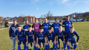 FK Seona nastavio gdje je i stao: Havić donio pobjedu izabranicima Nermina Džanića