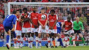 Arsenal je posljednje polufinale LP igrao 2009. godine - šta se pd tada izdešavalo s Leipzigom?