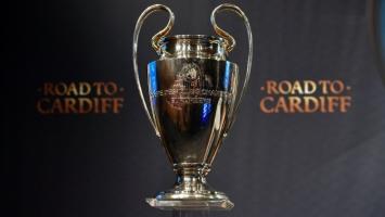 UŽIVO: Žrijeb polufinala Lige prvaka