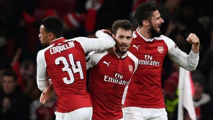Arsenal odahnuo kada ga se riješio, a sada je bolji i od Neymara