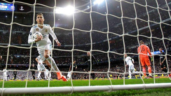 """Rooneyjeva knjiga riješila """"misteriju"""" Ronaldovog penala protiv PSG-a"""