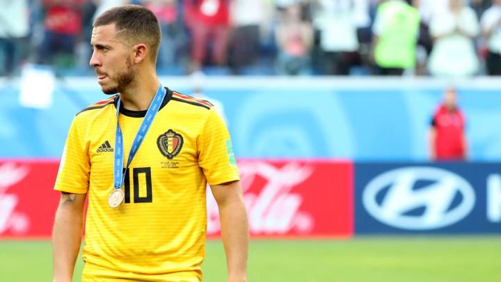 Ništa od Reala: Hazard će učestvovati u razmjeni koja će se pamtiti kao Ibrahimović - Eto'o?