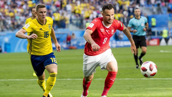 Seferović postaje konkurencija bh. reprezentativcu?