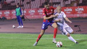 Zlatković: Nadam se da će publika uživati, baš kao i protiv Sarajeva