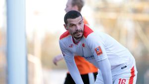 Nusmir Fajić napušta FK Velež!