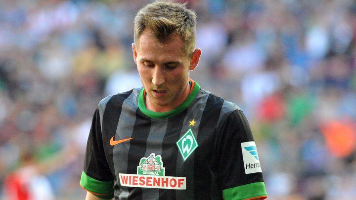 Werder iz Eibara vratio Hajrovića, sudbina neizvjesna