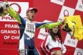Rossi slavio nakon osam mjeseci