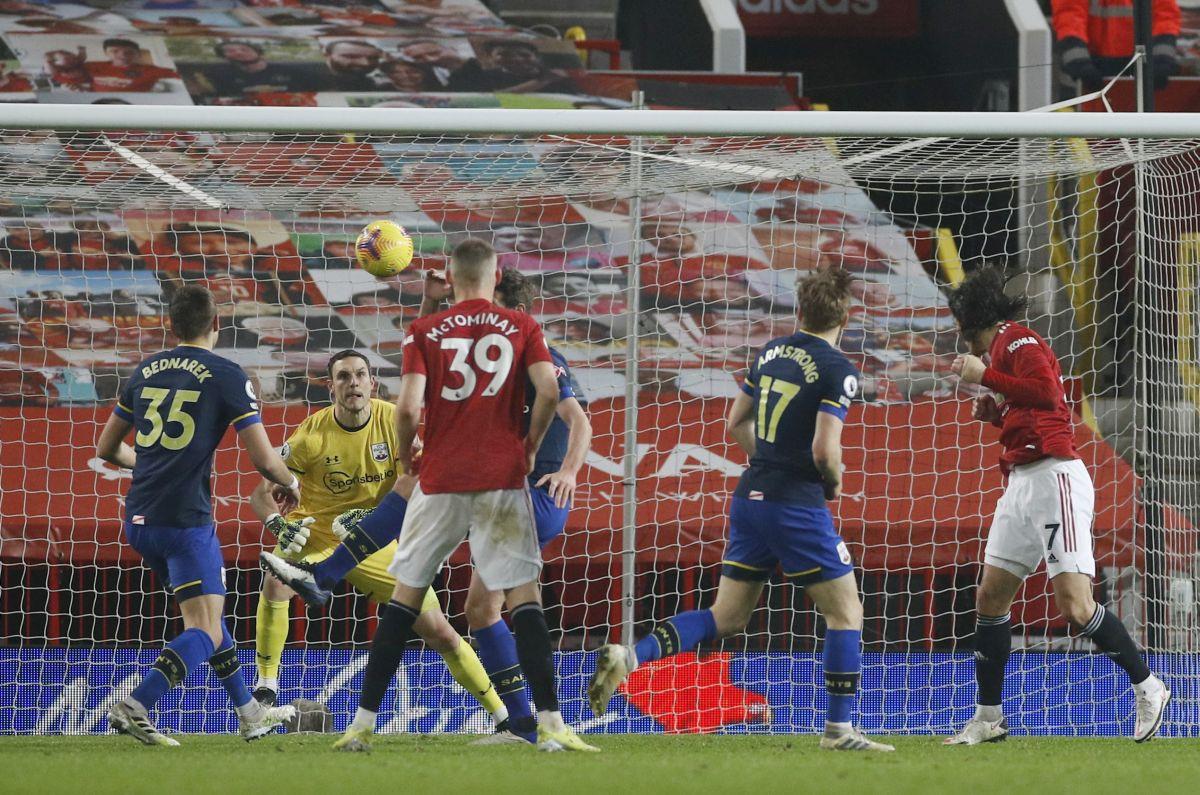 "Noć kakvu ne pamte na Old Traffordu: Raspucani United i ""brodolom"" Southamptona"