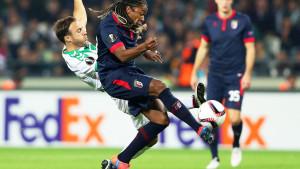 Hadžiahmetović zabio Trabzonsporu dva sjajna gola, jedan mu poništili