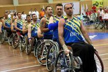BiH domaćin Evropskog prvenstva za košarkaše u kolicima