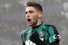 Inter i Berardi postigli dogovor