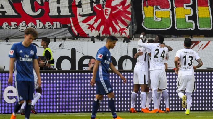HSV skoro ispao iz Bundeslige, Hoffenheim 'preživio' kiks protiv Stuttgarta