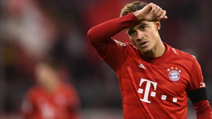 Transfer bomba iz Barcelone: Coutinho ponovo odlazi
