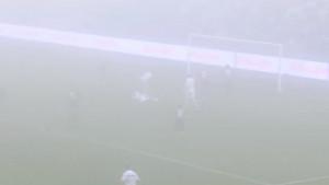 Niko ništa ne vidi na utakmici Sassuola i Torina