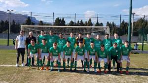 FK Bjelopoljac - hit proljetnog dijela prvenstva Druge lige - Jug!