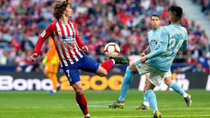 Griezmann je rastužio Atletico Madrid, ali u jednom klubu ne mogu biti sretniji