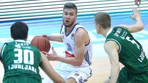 Dominik Mavra pojačao KK Zadar