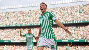Joaquin hat-trickom donio Betisu pobjedu, Kodro konačno odigrao svih 90 minuta u La Ligi