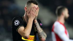 Inter potvrdio Brozovićevu povredu, Hrvat propušta nekoliko utakmica