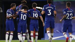 Procurio izgled novog dresa Chelseaja, navijači se nadaju da je u pitanju greška
