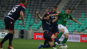 HŠK Zrinjski saznao potencijalnog rivala u play offu