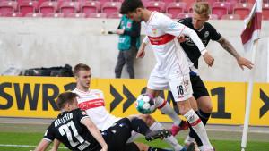 Stuttgart i Hoffenheim uvjerljivi, slavio i Wolfsburg