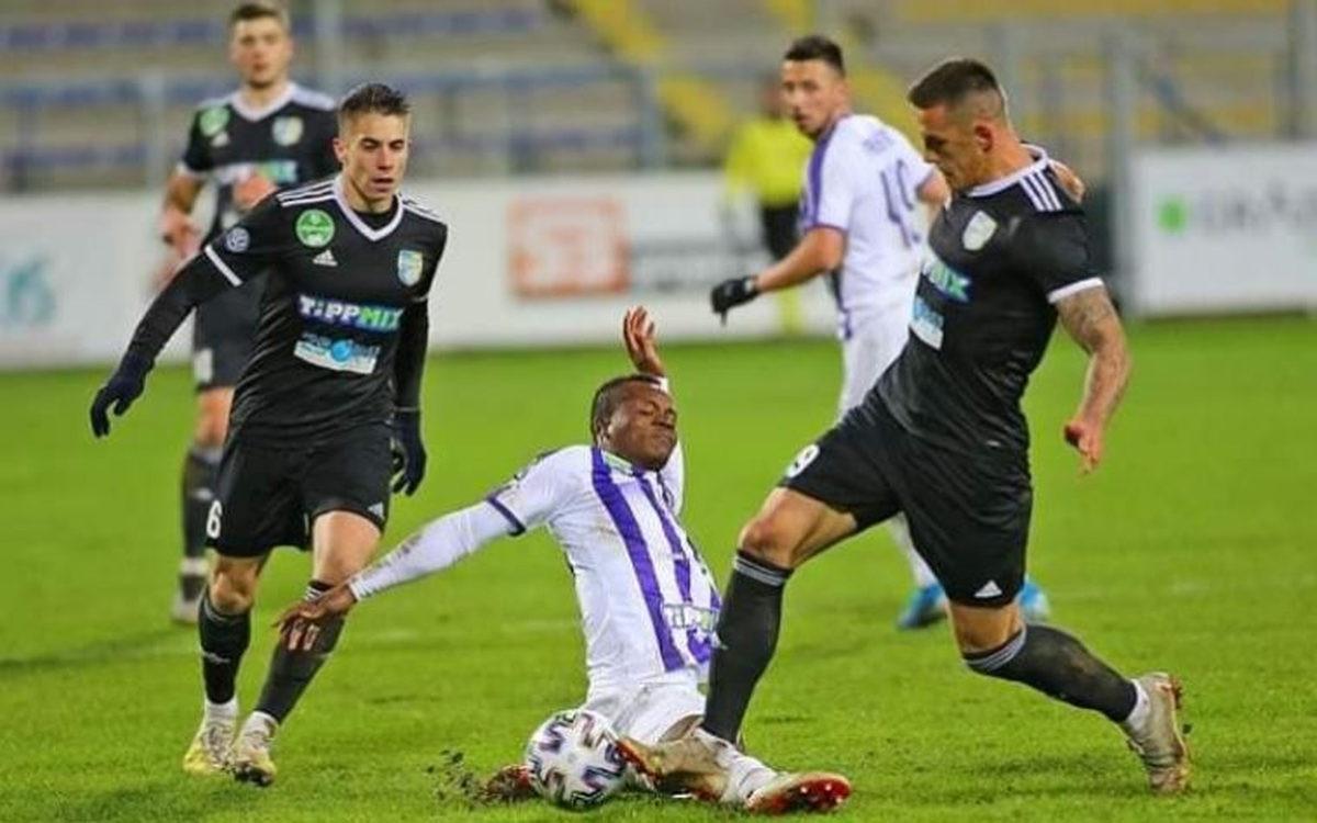 Ćiviću titula, Hodžić u Evropskoj ligi, Jurina i Beširović ostali bez Evrope