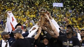 Durant opravdao očekivanja: Warriorsi su NBA prvaci!