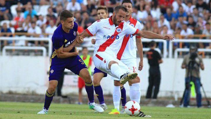 Kajkut: Drago mi je što sam postao dio FK Željezničar