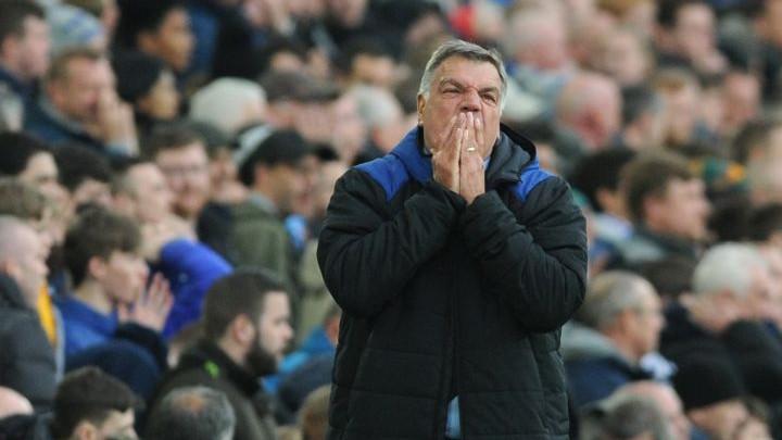 Everton otpustio Sama Allardycea