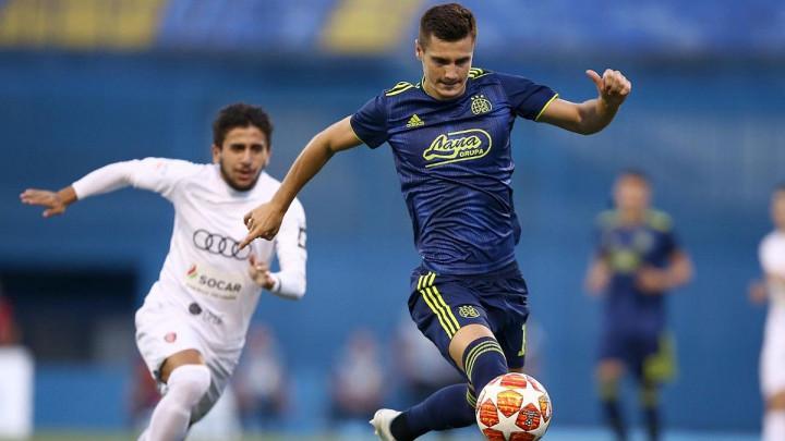 Dinamo lagano prošao u treće pretkolo, jedan velikan već napustio Ligu prvaka