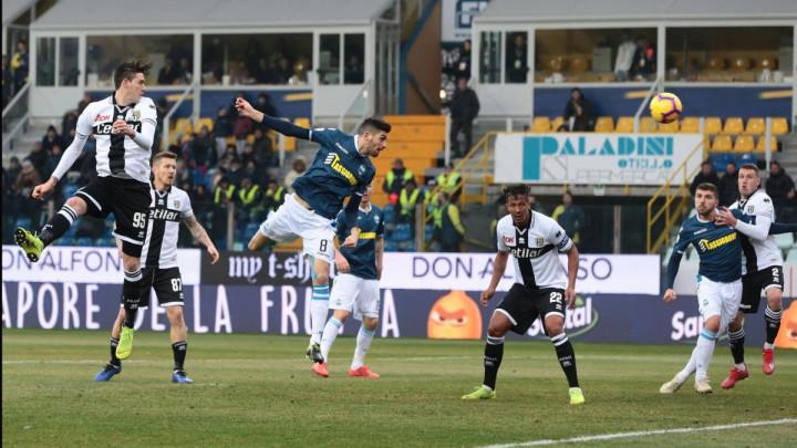 """Bez obzira na """"posebnu"""" dozvolu, SPAL i Parma ne nastavljaju s treninzima"""