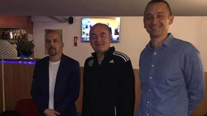 Pandža i Bajramović izabrani za Vujoševićeve pomoćnike