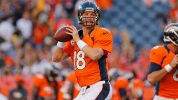 Peyton Manning peti put MVP sezone!