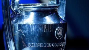 Poznati parovi polufinala Lige prvaka