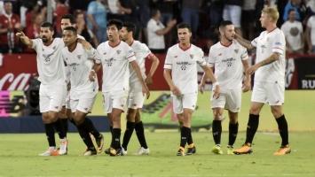 Sevilla i Espanyol podijelili bodove