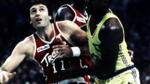 Milanska Olimpia umirovit će dres s brojem 11 Dine Meneghina