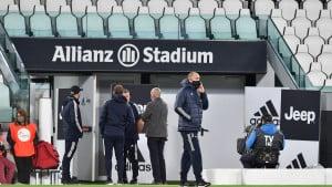 Stigla je zvanična odluka o ishodu utakmice Juventus - Napoli!