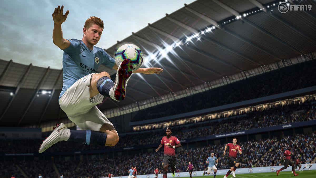 Najbolji igrači na FIFA 20: Samo jedan bh. igrač u Top 100