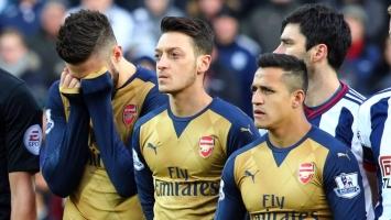 Kakav bi to šok bio: Zvijezda Arsenala pregovara sa Unitedom